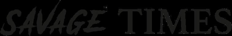 Savage Times logo