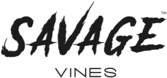 Savage Vines logo