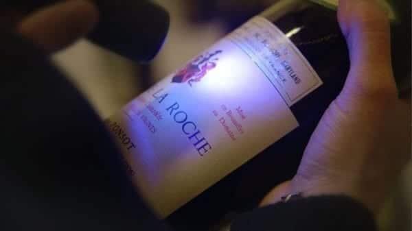 Corporate Wine Tasting London