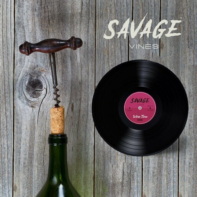 Savage Vines Playlist