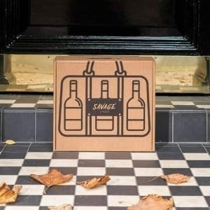 Gift Wine Subscription