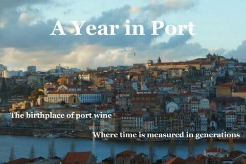 Top 5 Wine Films - A Year in Port