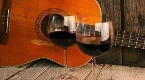 Savage Music and Wine Pairing