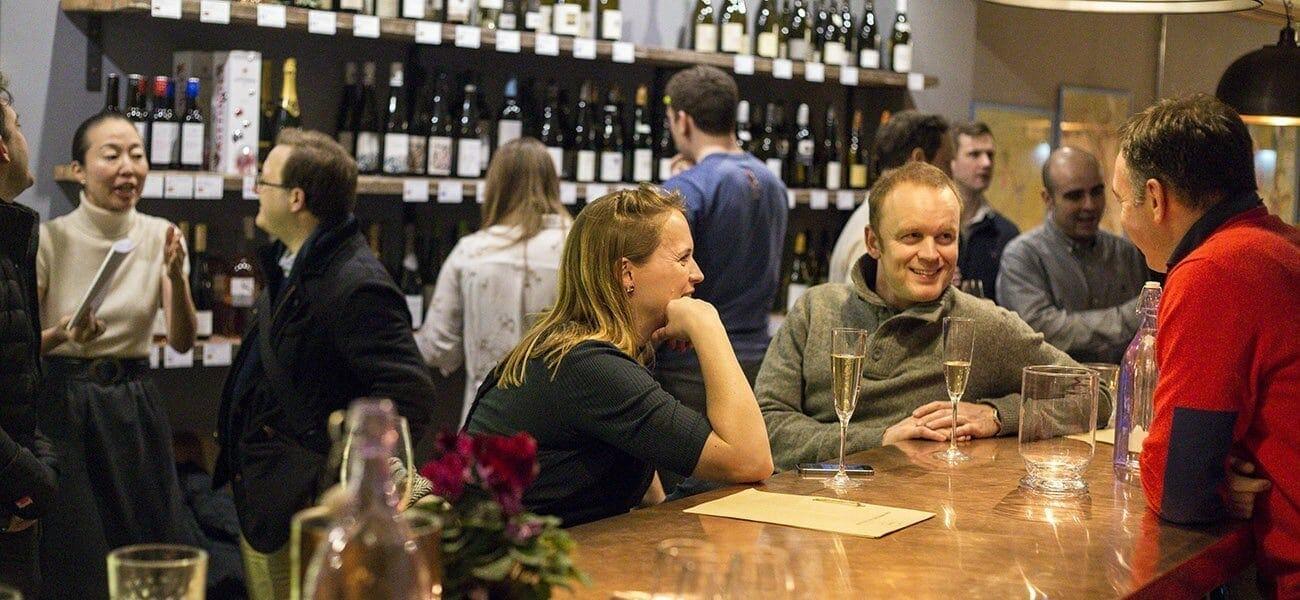 Oak Wine Bar London