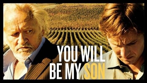 Top 5 Wine Films - You will be ready my son