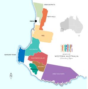 Wine Regions Western Australia