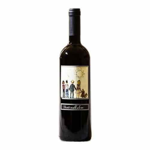 Leone Conti Never Walk Alone | Wine Subscription UK | Italian Wines Online UK