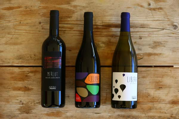 Subscription Wines | Organic Wine