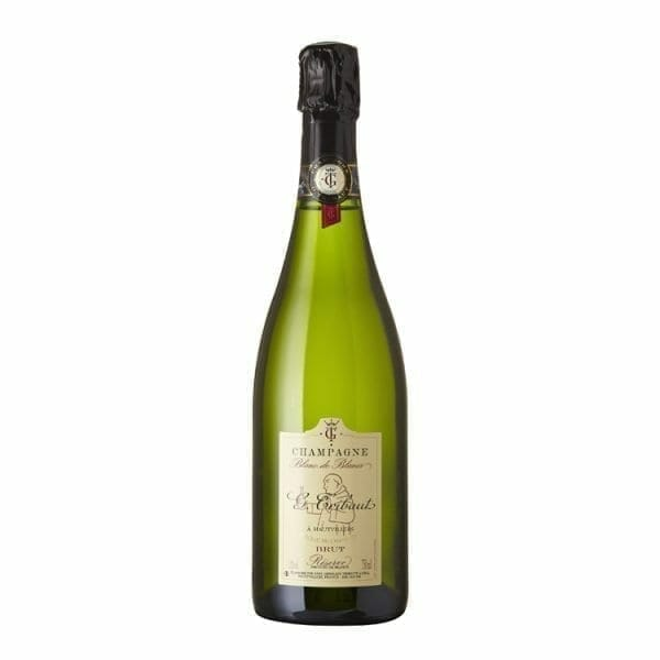 g-tribaut-champagne-brut-reserve | Drive to Champagne | Champagne Delivered UK