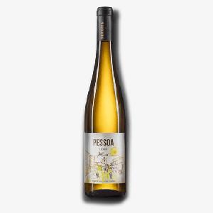 Subscription Wines | Pessoa Vinho Verde | Blend
