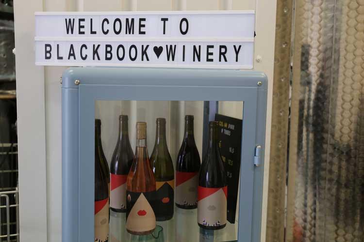 Top 3 Urban Wineries in London - Blackbook Urban Winery