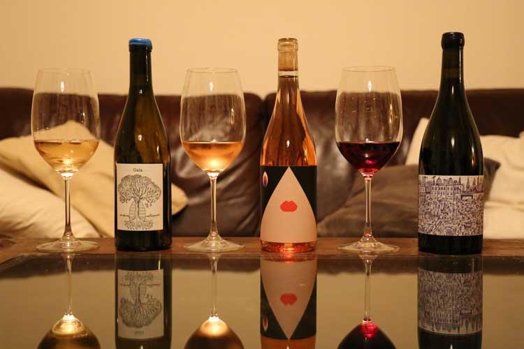 Top 3 Urban Wineries in London