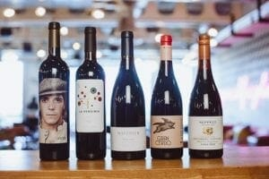 Wine Gift Card - Savage Vines