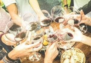 Private Wine Tasting - London