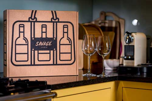 wine subscription | savage vines | online store
