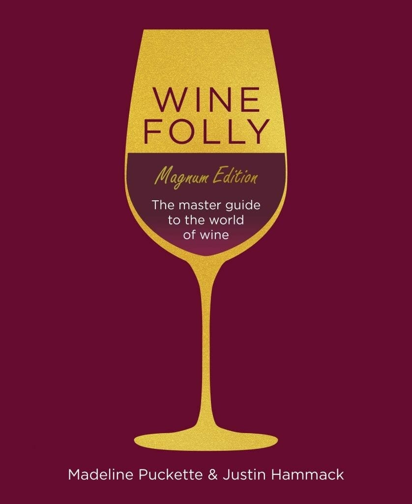 Wine Folly Magnum Edition | The Ultimate Wine Guide