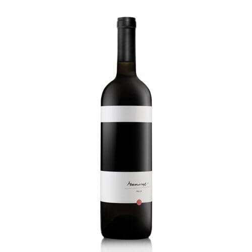 Manaresi Merlot | Organic Wine Subscription UK | Italian Wines Online UK