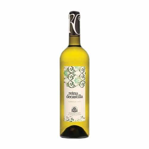 Reina Castilla y Leon Verdejo | Spanish Wine Club UK