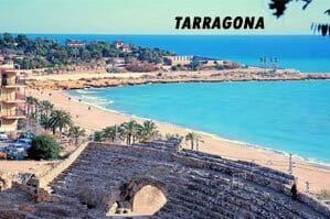 Places to stay in Catalonia | Tarragona Spain