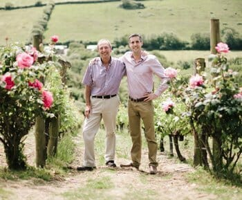 Camel Valley Winemakers