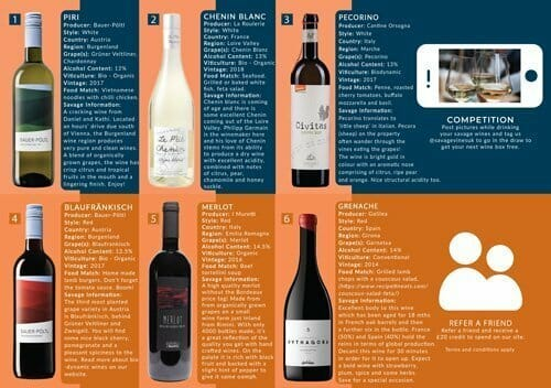 Wine Podcast | Best Wine Subscription UK