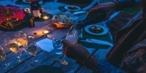 Corporate Wine Tasting Event London | Corporate Wine Delivery | Savage Vines