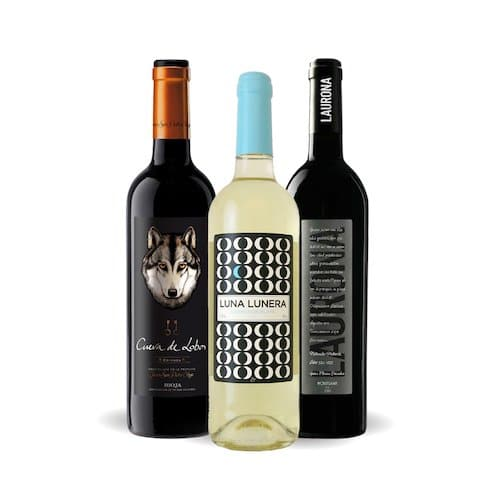 Spanish Wine Box | Subscription Wines | Mixed Spanish Wine Case