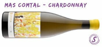 Mas Comtal Petrea Chardonnay | Spanish Wine Online