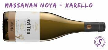 Massanan Noya - Avi Ton Xarello | Catalan Wine