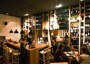 El Diset Wine Bar Barcelona