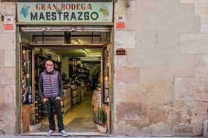 Wine Bars In Barcelona | Gran Bodega Maestrazgo