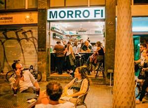 Vermouth Bars In Barcelona | Morro Fi Vermouth
