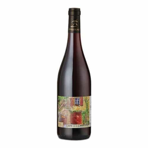 Subscription Wines - Domaine De La Couvette_Gamay