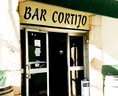 bars in tarragona - natural wine bars spain - spanish wine holidays