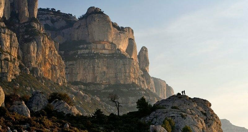 Travel In Spain | Montsant Wine Region | Spanish Wine Regions