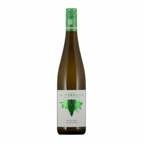 Dr Wehrheim Buntstuck | Mixed case German white wine