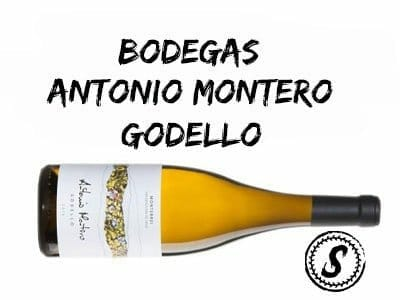 SUBSCRIPTION WINES | GODELLO WHITE WINE | BODEGAS ANTONIO MONTERO