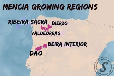 spanish wine regions | spanish wine subscription