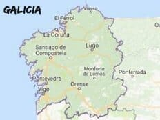 Galicia Wine Region | Where is Godello Wine From