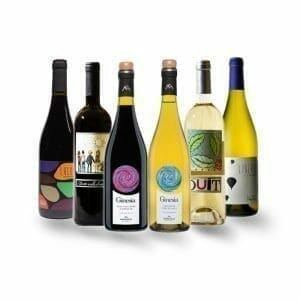 Organic Italian Wine | Mixed Case