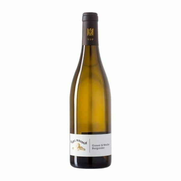Karl Haidle Grauer-Weißer-Burgunder | German Wine Online