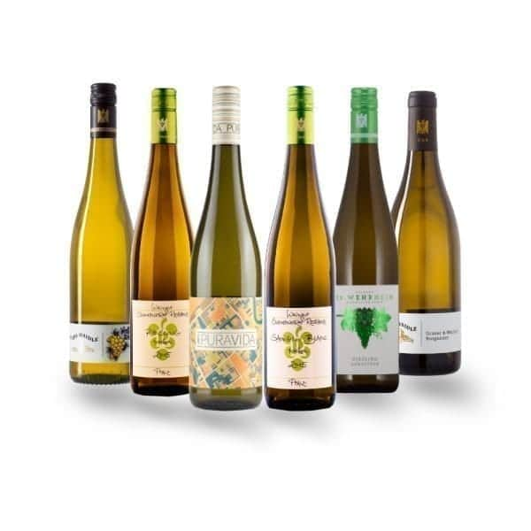 Mixed Case German White Wine | Subscription Wines UK