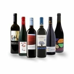 Organic Wine Mixed Case | Red Wine