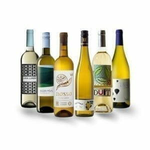 Organic White Wine Mixed Case Wine Shop