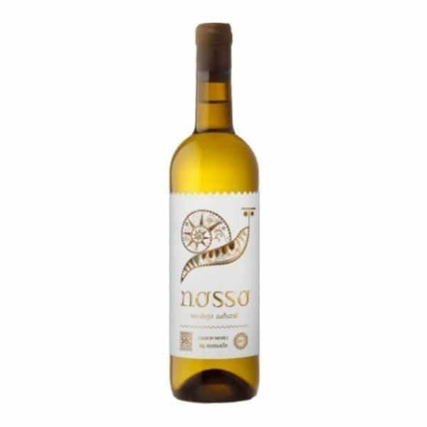 Mixed Case Organic White Wine - Verdejo