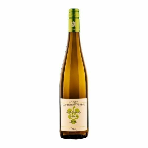 Okonomierat Rebholz | Mixed case German white wine