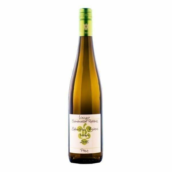 Okonomierat Rebholz Sauvignon Blanc | Biodynamic German Wine