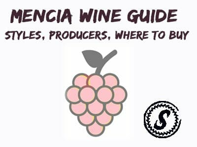 Mencia Wine | Discover Spanish Red Wine