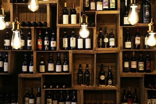 Bottles Wine Bar Review | Savage Vines