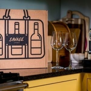 Wine Gift Box | Six Bottles